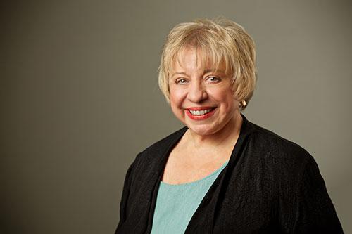 Laury M. Baldwin (Retired)